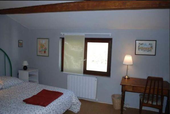 Chambres d'hôtes A Bonnefond - Montauban Tarn-et-Garonne