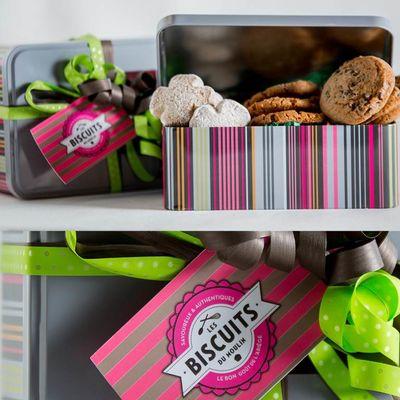 boite biscuits moulin de Sinsat