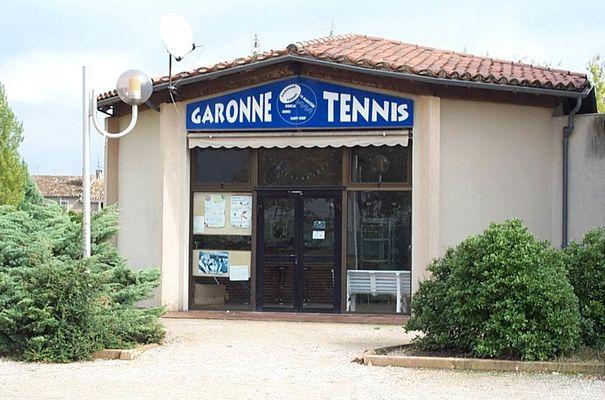 Garonne Tennis