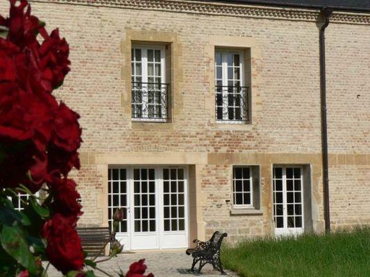 Chambre d'hôtes à 30 min de Reims et de Charleville-M. - Tagnon - Ardennes