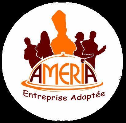 Ameria - logo