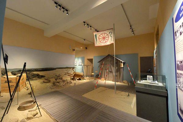 Musée de préhistoire-Carnac-Morbihan Bretagne sud-08