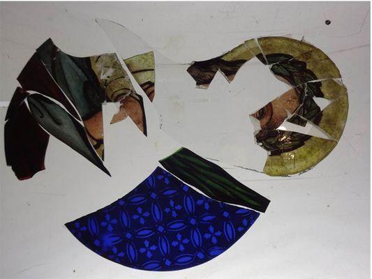 Atelier vitrail et serrurerie