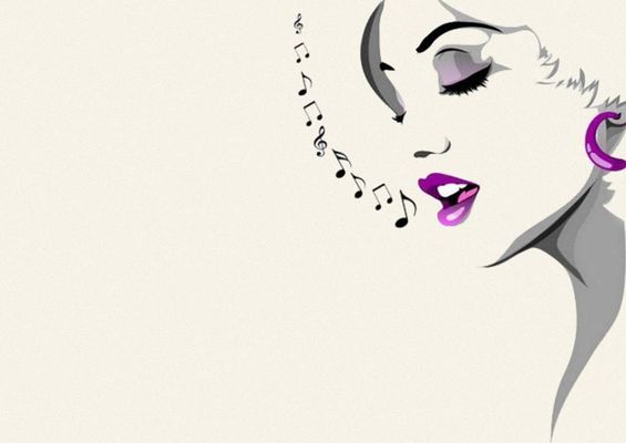 Moi je veux chanter