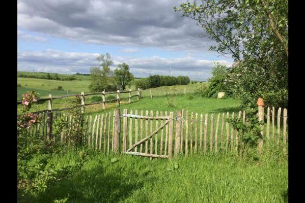 Gîte de charme à la campagne, au sud de Sedan, idéal familles, cavaliers - Maisoncelle-et-Villers - Ardennes