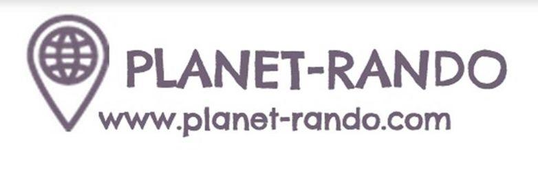 logo Planet Rando