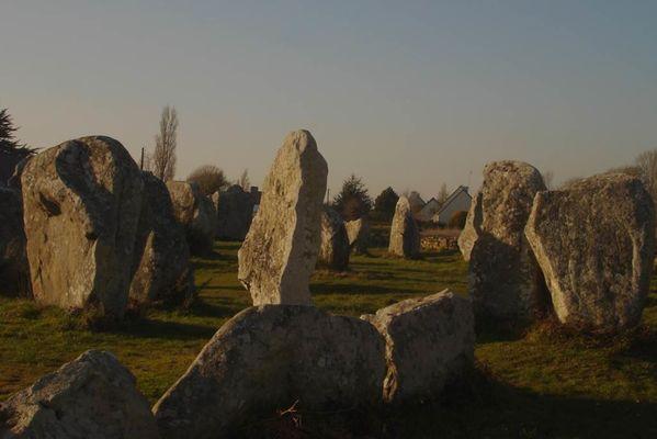 """Clévacances - Meublé 56MS2195 - """"Maison individuelle proche plages et Ria d'Etel"""" - Erdeven - Morbihan Bretagne Sud"""