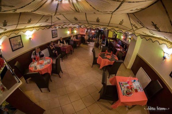 """Restaurant """"Aux délices d'Hafida"""""""