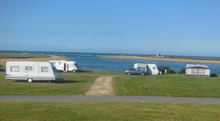 Camping municipal d'Etel-Morbihan-Bretagne Sud