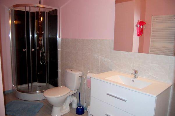 Le Victoria - Salle de bain