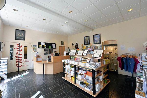 Musée de préhistoire-Carnac-Morbihan Bretagne sud-10