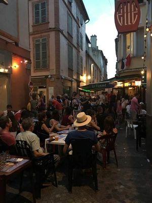 Le Flamand soirée ambiance