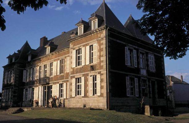 Château de Vireux-Wallerand