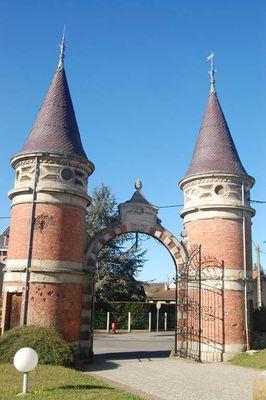 Centre Les Tourelles