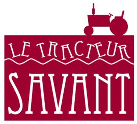 tracteur savant