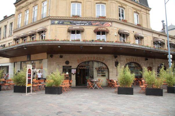 """Restaurant """"Pizzeria Alizée"""""""