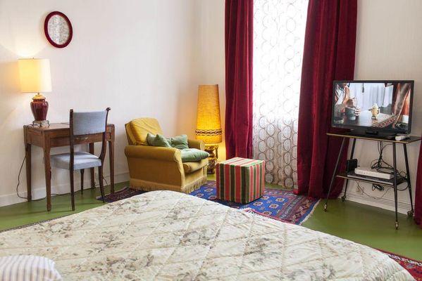 Chambre d'hôtes - 46 FM ::Montauban GuestHouse:: Montauban Tarn-et-Garonne