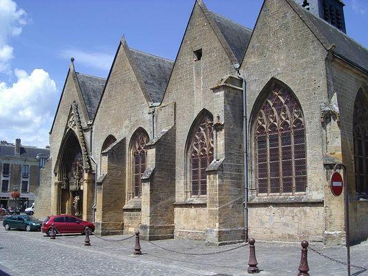 Musée de la Statuaire