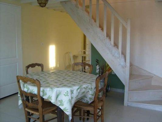 Gîte - Ponsin Vanessa - La Maison d'Adèle - MS142