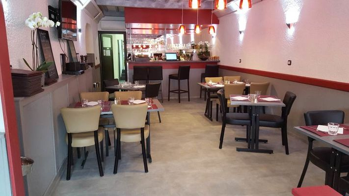 """Restaurant """"Les Saisons"""""""