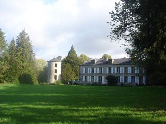La Grange aux Bois