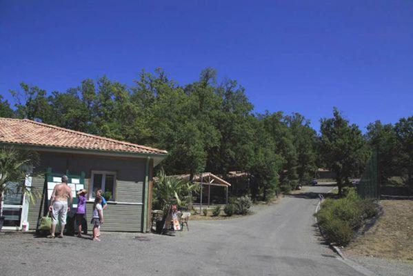 Monclar Quercy Vacances