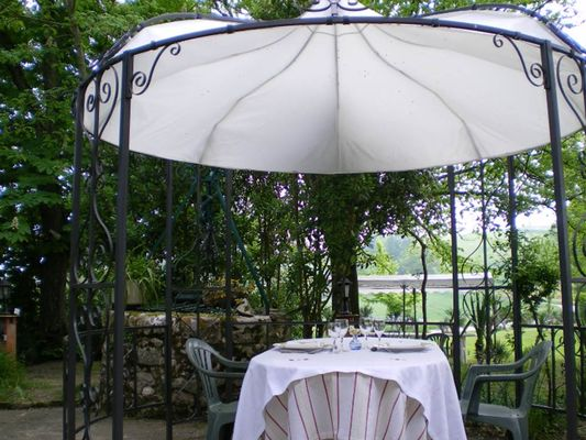 Hôtel l'Aube Nouvelle - Durfort-Lacapelette - Tourisme Tarn-et-Garonne