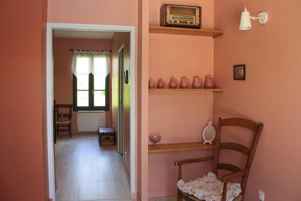 """chambre """"Pierre de Lomagne"""""""
