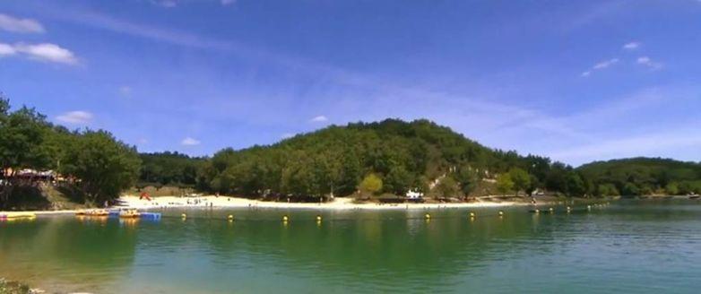 Montaigu plage
