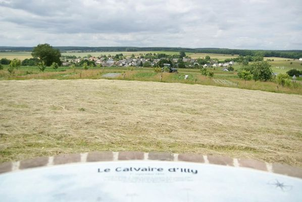 Calvaire d'Illy
