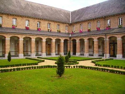 Point multimédia à Givet (Centre culturel Pierre Tassin)