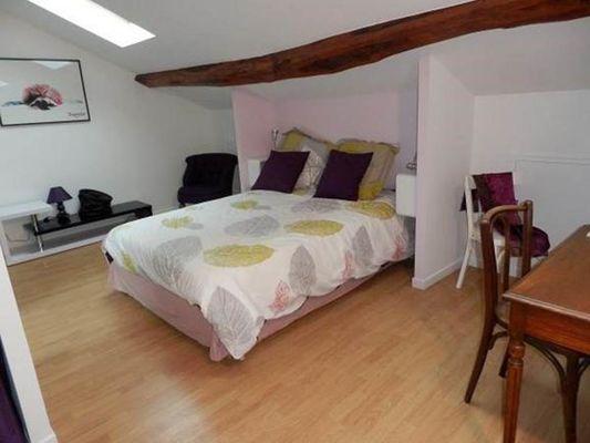 Maison proche de Charleville-Mézières, terrain clos 1500m², 12 pers. - Saint-Marcel - Ardennes