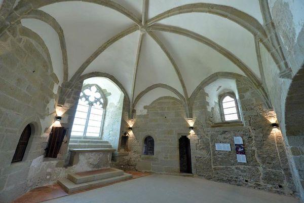 Domaine de Suscinio - Sarzeau - Morbihan - Bretagne Sud-01