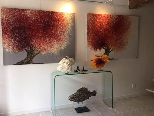 Art 27 Galeries