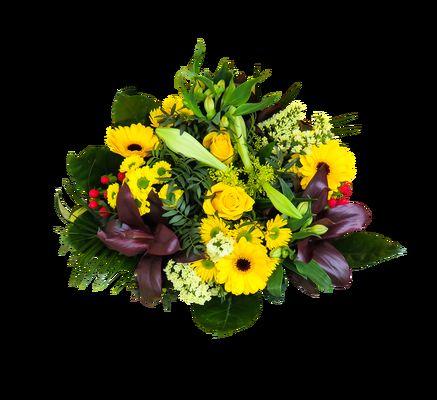 Le Lys fleuriste