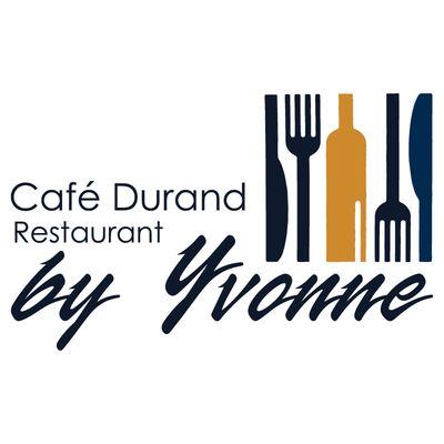 Café Durand by Yvonne