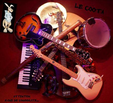 Concerts Coota Erdeven