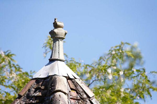Pigeonnier