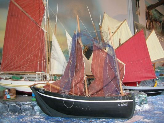 Musee-des-Thoniers - 4 - Etel - Morbihan Bretagne Sud