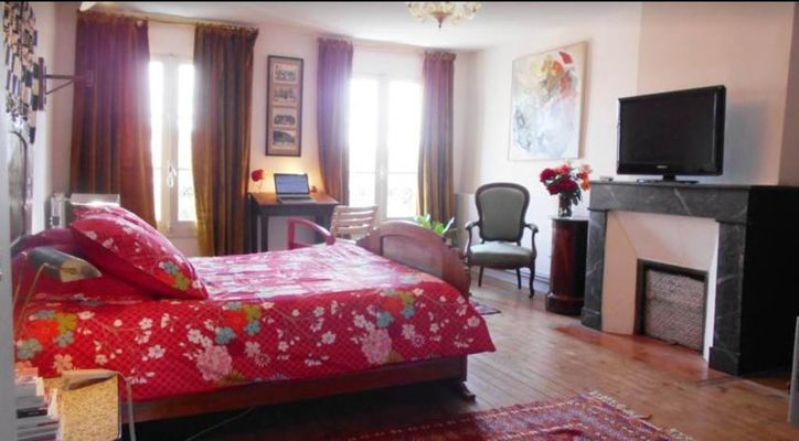 Chambres d'hôtes LE 77 - Montauban Tarn-et-Garonne 82