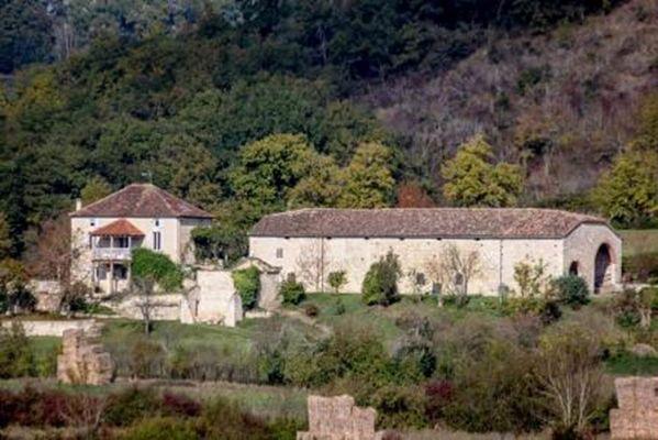 La Grange de Truffes