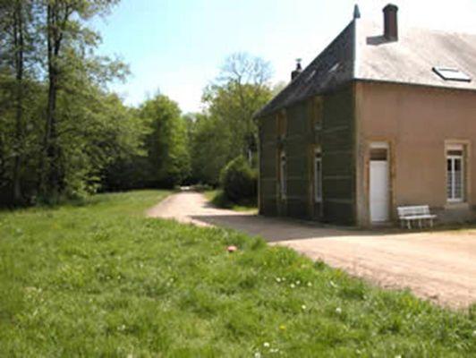 Domaine des Prés Saint Rémy
