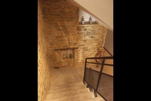 Chambres d'hôtes du petit bois dans le centre historique de Charleville-Mézières - Charleville-Mézières - Ardennes
