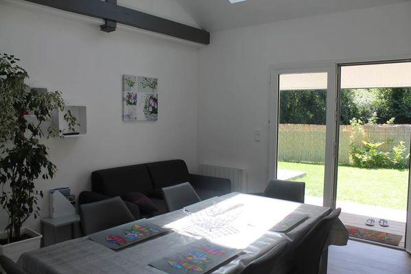 Location Le clos d'Elodie Erdeven Morbihan sud