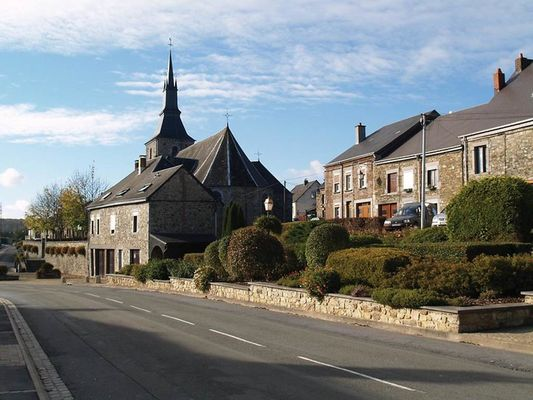 Hargnies