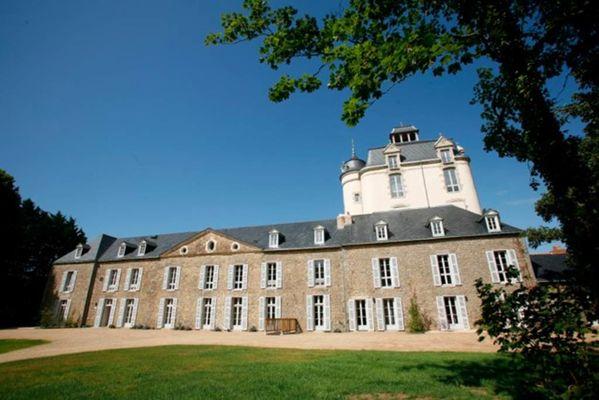Odalys vacances château de Keraveon Morbihan Bretagne Sud n°2