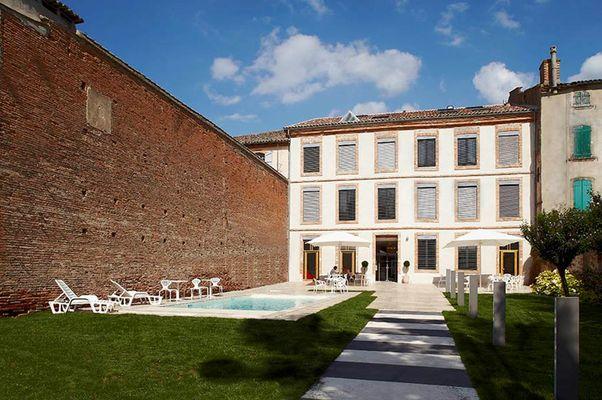 Hôtel l'Armateur - Moissac - Tourisme Tarn-et-Garonne