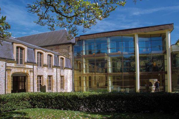 Le Musée de l'Ardenne