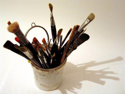 Peinture et gravure
