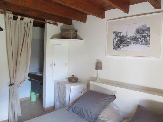 Chambre Lys (N°5)